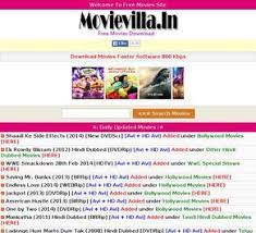 movievilla in movievilla latest hollywood and bollywood movies download for free