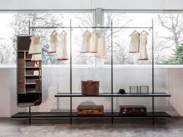 Ceiling To Floor Bookshelves Shelving Floor To Ceiling Tensioned High Quality Designer