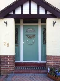 Green Upvc Front Doors by Chartwell Green Composite Door Window Repair Centre Ltd