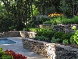 47 best landscape wall images on pinterest landscaping