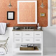 Bathroom Vanity Designs by Bathroom Modern Bathroom Design With Enchanting Ronbow Vanity