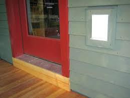 How To Replace Exterior Door Front Doors Entry Door Threshold Replacement Exterior Door