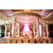 wedding mandaps indian wedding mandap at rs 250000 unit mandaps id 16048948112