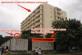 Russia And The Former Soviet by Russian Embassy In Havana Cuba Business Insider