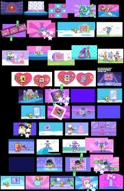 wow wow wubbzy songs august 2006