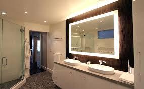 bathroom mirror with lights behind bathroom mirror with lights bathroom mirror with lights me mirrors 6
