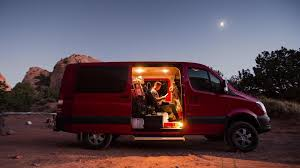 mercedes cross country in search of adventure in the 2015 mercedes sprinter crew 4x4