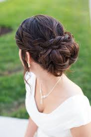 for brides 20 beautiful braided updos for brides mon cheri bridals