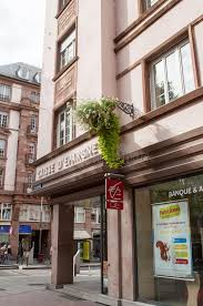 si e caisse d pargne strasbourg caisse d epargne bank branch editorial stock photo image of buying