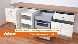 kitchen cabinet drawer boxes help to choose kitchen drawer boxes blum metabox or tandembox