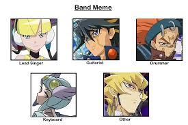 Meme Band - my band meme by artdog22 on deviantart