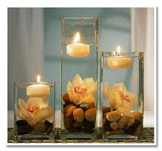 candle centerpieces ideas prettttty i the idea for my centerpieces with