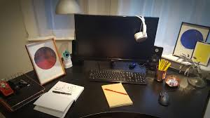 best work from home desks working like a boss u2026home office space inspiration u2013 grit and flair