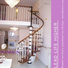 indoor small glass spiral staircase buy spiral staircase glass