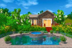 free swimming pool design software online tool