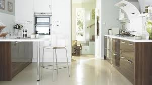 cooke and lewis kitchen cabinets high gloss horizontal walnut cooke lewis kitchen doors drawer