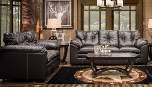 Contempo Leather Sofa by Contempo Sofa Home Zone Furniture Living Room
