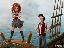 download movie tinkerbell pirate fairy