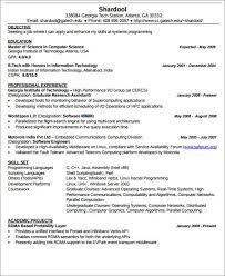 23 engineering resume templates in pdf free u0026 premium templates