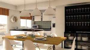 cuisine ouverte sur salle à manger wonderful decoration salon cuisine ouverte 4 mh deco cuisine