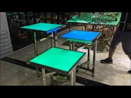 restaurant buffet tables for sale restaurant tables chairs furniture stainless steel hotel folding led