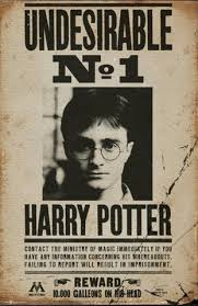 harry potter lawsuits trademark