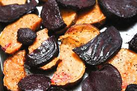 How Long To Roast Root Vegetables In Oven - roasted sweets beets u2014 kristen deangelis wellness