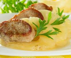 marmiton recette cuisine filet mignon filet mignon de porc à l ananas recette de filet mignon de porc à