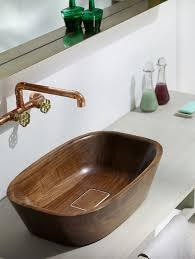 Modern Sinks For Small Bathrooms - turn your small bathroom big on style with these 15 modern sink