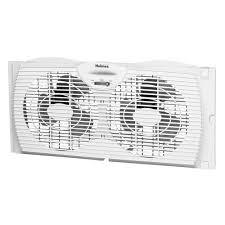 electrically reversible twin window fan holmes hawf2021 wmum dual blade twin window fan walmart com