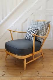 Easy Chairs Vintage Ercol Easy Chair Ercol Pinterest