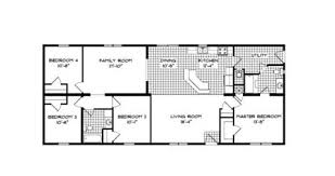 ranch style modular home floor plans goshen indiana next modular