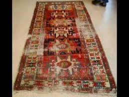 Oriental Rug Design Rugs Before U0026 After Short Video About Antique Oriental Rug
