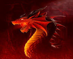 clash of clans dragon wallpaper guys do you prefer the new or the old lookof the dragon