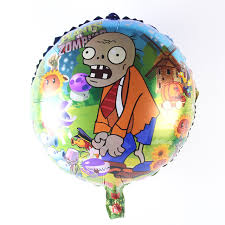 balloon wholesale aliexpress buy 10pcs lot wholesale plants vs zombies