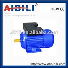 yl series electric motor single phase 3hp buy electric motor