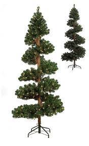 christmas tree no lights 7 spiral spruce topiary no lights