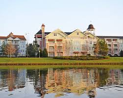 the registry collection disney u0027s saratoga springs resort lake