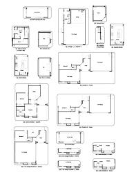 adelaide floor plan at sanctuary at desert ridge passage