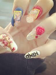 nail art 54 literarywondrous instagram nail art pictures design