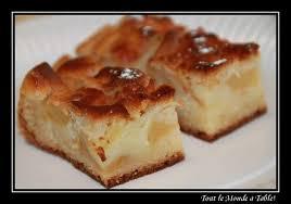 cuisiner sans oeufs gâteau moelleux aux pommes sans oeufs spécial allergies