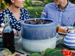 canape firr marvelous outdoor propane tabletop fireplace canape for trend