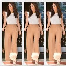 High Waist Bell Bottom Jeans 66 Off Zara Pants Mauve High Waisted Bell Bottom Pants From