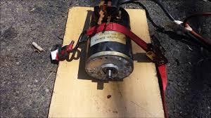 manual anchor windlass windlass repair youtube