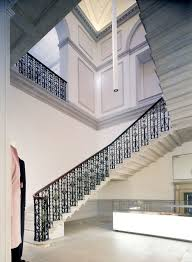 Beautiful Stairs by Jil Sander Gabellini Sheppard