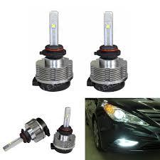 Led Car Lights Bulbs by Auto Car Headlamp Driving Lights Fog Lamp Bulbs 6k
