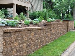 Custom Design Brick And Steel Fences Melbourne Custom Brick - Brick wall fence designs