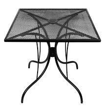 Patio Table Bases Bar Height Table Bases