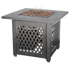 Rumblestone Fire Pit Insert by Bond Manufacturing 39 In Round Gas Insert Stainless Steel Fire