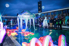 house pool party shoreditch house pool party jack irving